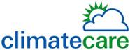 climate-care logo