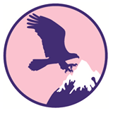 eagle ski club logo